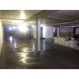 piso concreto usinado polido