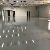 preço de pintura de epóxi para pisos Parque do Carmo