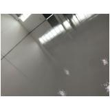 preço de pintura epóxi para piso concreto Parque do Carmo