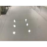 qual o valor de pintura epóxi para piso concreto Santo Amaro