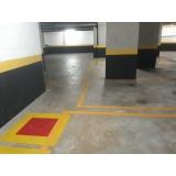 quanto custa aplicação de pintura epóxi de piso Vila Gustavo