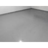 quanto custa aplicação de piso epóxi Vila Sônia