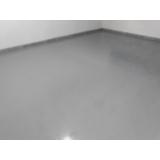 quanto custa pintura epóxi de piso Jaguaré