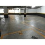 quanto custa piso polido colorido Embu Guaçú