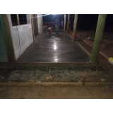 quanto custa piso polido de cimento Suzano