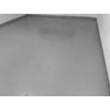 quanto custa recuperação de piso com poliuretano Brasilândia