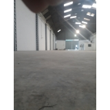 quanto custa recuperação de piso industrial de alta resistência Jaraguá