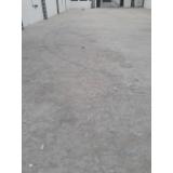 quanto custa recuperação piso velho Vila Guilherme