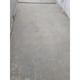 quanto custa restauração de piso de cimento rachado Itaquaquecetuba