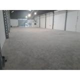 recuperação de piso industrial acabamento preço Pirituba