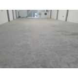 recuperação de piso industrial de alta resistência preço Itaim Bibi