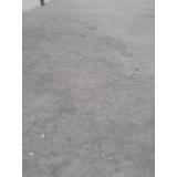 recuperação de piso industrial de concreto polido preço Guararema