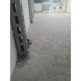 recuperação de piso industrial de concreto Jandira