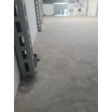 recuperação de piso industrial em alta resistência preço Bom Retiro
