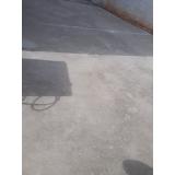 recuperação de piso industrial metálico Jaguaré