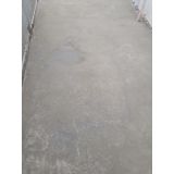 recuperação de piso de concreto estampado