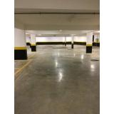 recuperação de piso para estacionamento com grama