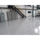 restauração de piso epóxi