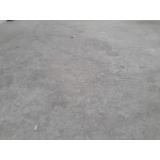 recuperação piso velho Mandaqui