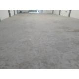 restauração de concreto preço Santana
