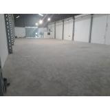 restauração de concreto armado