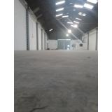 restauração de piso concreto preço Parque do Carmo
