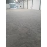restauração de piso de concreto armado valor Parque São Lucas