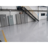 restauração de piso epóxi valor Mairiporã