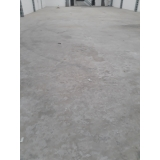 restauração de pisos de concreto valor Vila Curuçá