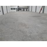 restauração de pisos de concreto Perdizes