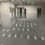 revestimento epóxi para piso
