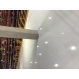 serviço de aplicação resina epóxi para piso Água Funda