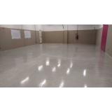 serviço de pintura com poliuretano para piso Casa Verde