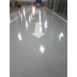 valor de aplicação de resina epóxi de piso Guararema
